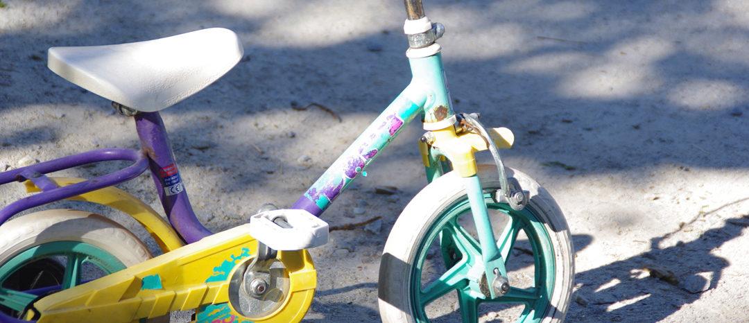SG #049: Radfahren