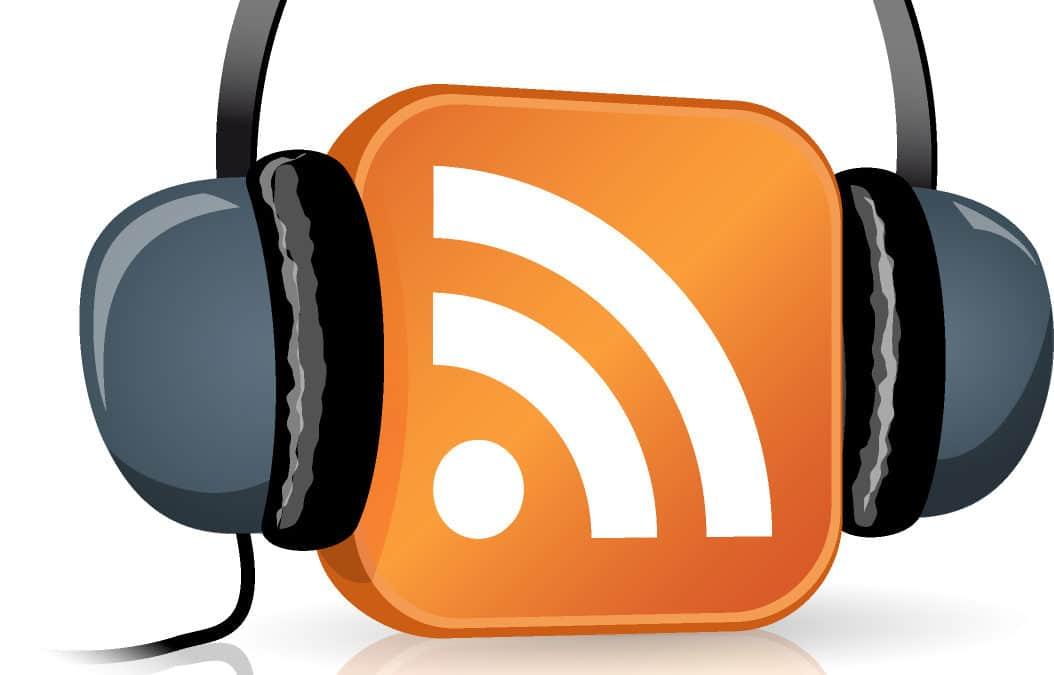 Mit Podcasts Deutsch lernen