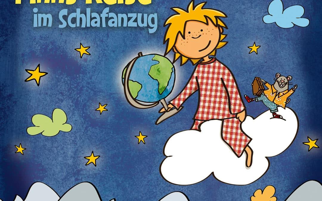 SG #042: Finns Reise im Schlafanzug