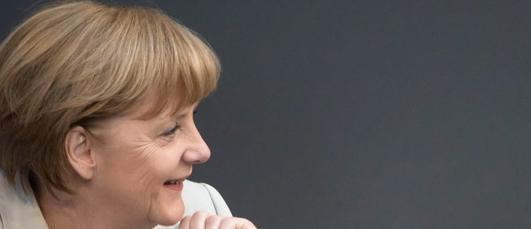 SG #082: Angela Merkel