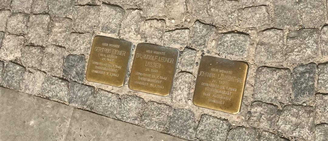 SG #196 – Juden in Deutschland