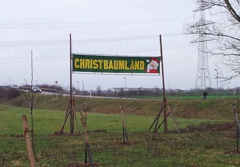 Deutschland freut sich auf Weihnachten!