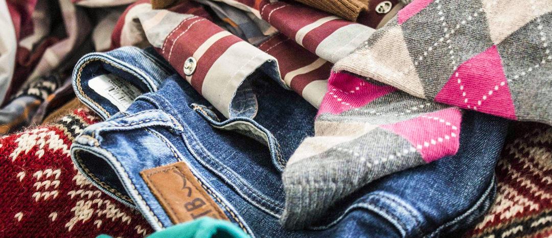Getting dressed. Absolute Beginner #08