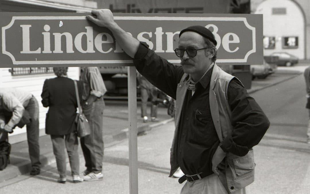 © WDR/Lindenstrasse