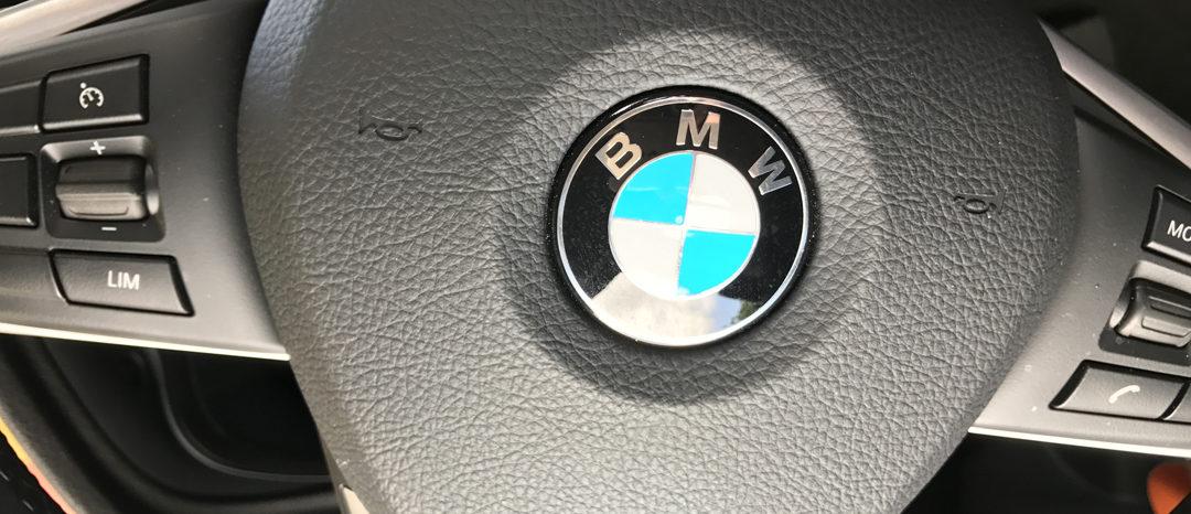 SG #117: BMW