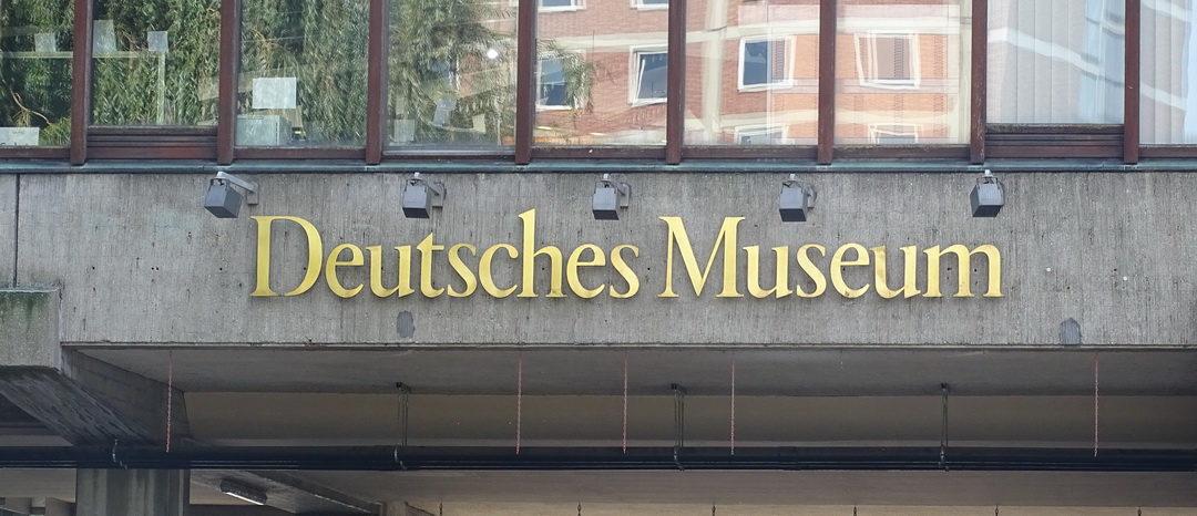 SG #130: Das Deutsche Museum