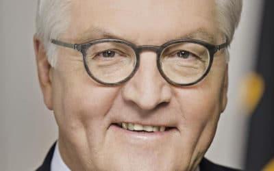 SG #136: Der deutsche Bundespräsident