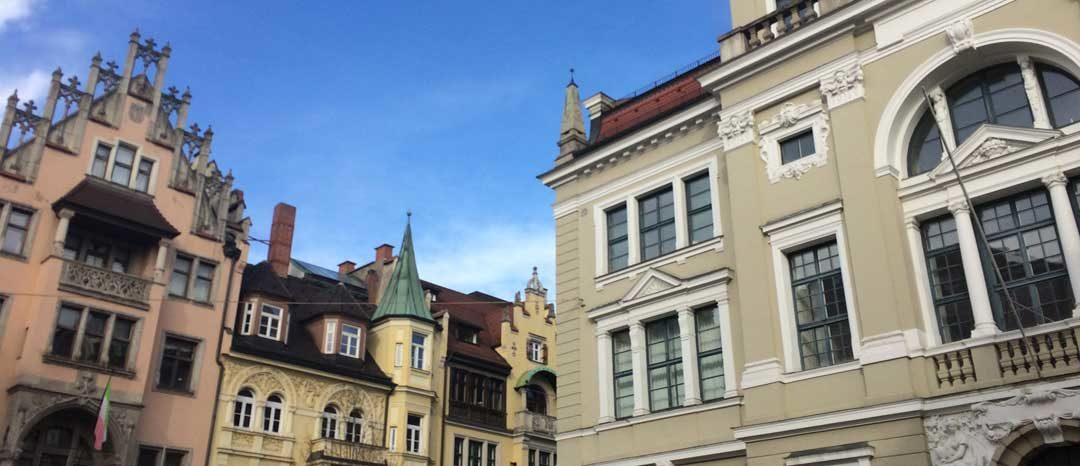 SG #143: Architektur in Deutschland