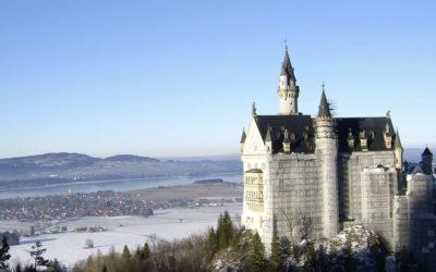 SG #142: Sehenswürdigkeiten in Deutschland