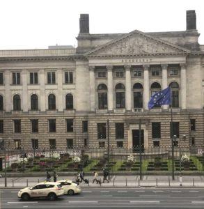 Bundesrat Berlin / Foto: Larissa Vassilian