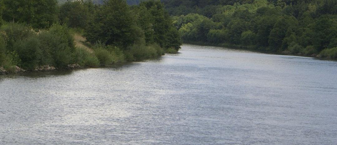 SG #149: Der Rhein