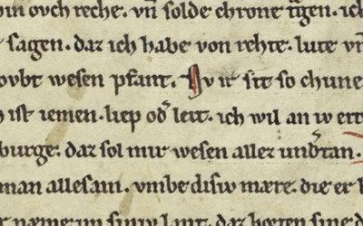 SG #177: Das Mittelalter in Deutschland