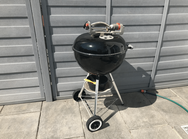 Elektro Gas Oder Holzkohlegrill : Sg #169: grillen slow german