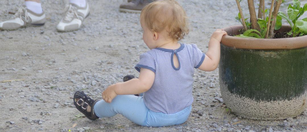 SG #170: Kinderbetreuung in Deutschland