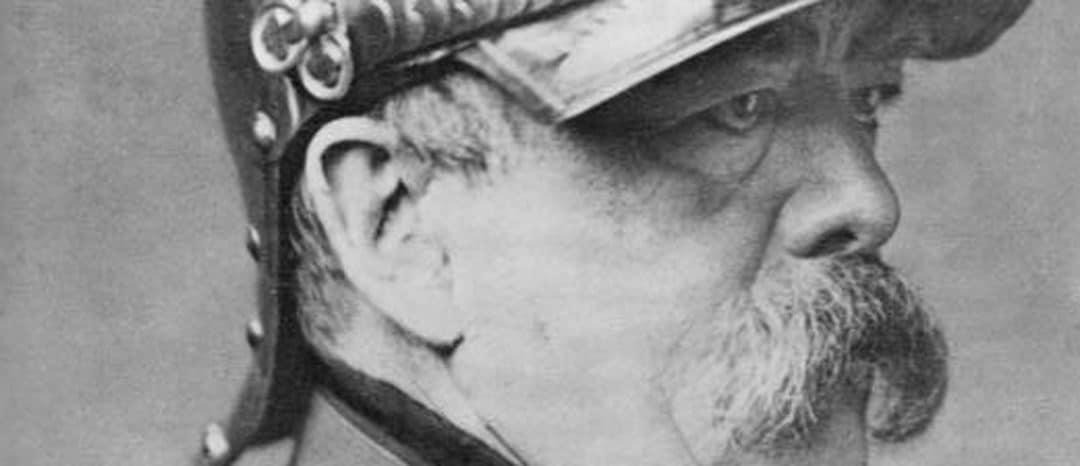 SG #172: Otto von Bismarck