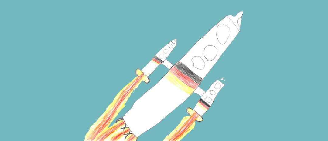 SG #175: Die deutsche Raumfahrt