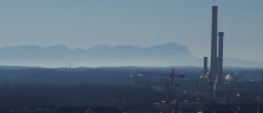 SG  #182: Deutsche Berge und Gebirge