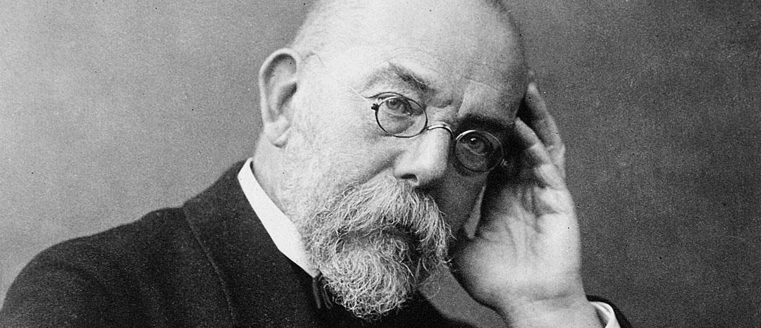 SG #195: Der Mediziner Robert Koch