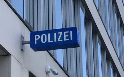 Die deutsche Polizei – SG #203