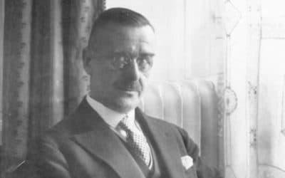 Thomas Mann – SG #201