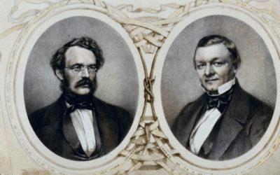 Die Firma Siemens und ihr Gründer Werner Siemens – SG #211
